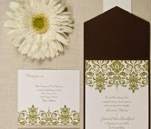 wedding invitations, cards, thank you, wedding